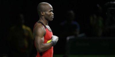 Kolombiyalı halterci gece kulübünde öldürüldü!