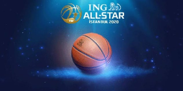 ING All-Star 2020 organizasyonunda Kızılay standı kurulacak