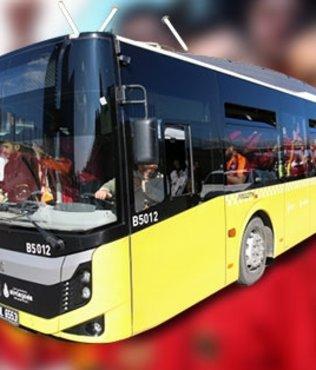 Flaş! Fenerbahçe Galatasaray derbisi öncesi 7 gözaltı