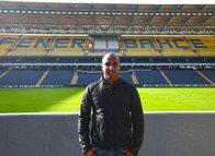 Fenerbahçe'nin eski yıldızı Deivid De Souza sportif direktör oluyor