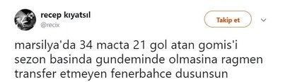 Bafetimbi Gomis sosyal medyayı salladı