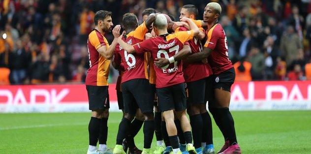 Galatasaray'da flaş gelişme! İmzayı attı ayrılıyor