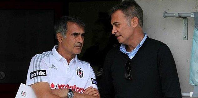 Beşiktaş'ta hedef derbi!