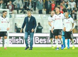 Beşiktaş'ın planlarını Vida bozdu!