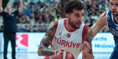 Yunanistan 84 -70 Türkiye