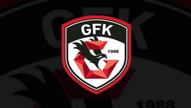 Gaziantep FK'da futbolculara 3 gün izin