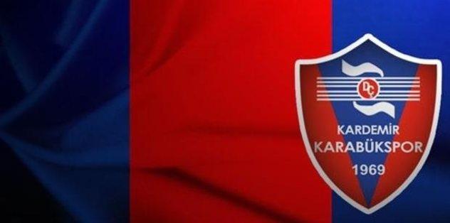 Kardemir Karabükspor'un küme düşmesi kesinleşti