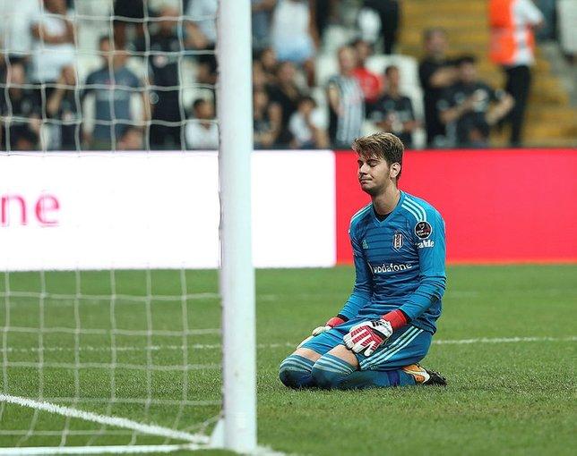 Beşiktaş'ın Yeni Malatyaspor maçı kadrosu belli oldu!