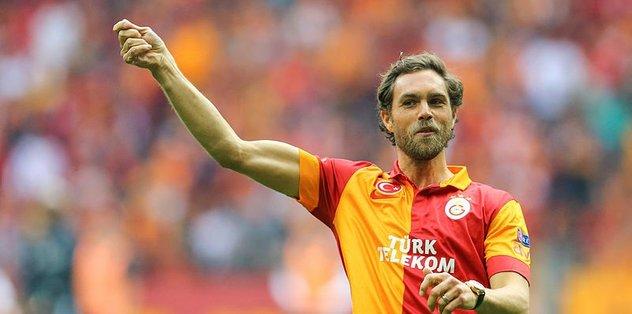 Derbiyi Galatasaray'ın kazanacağından eminim