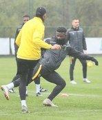 Yeni Malatyaspor'da gol sıkıntısı