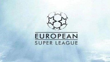 'Avrupa Süper Ligi henüz sona ermedi'