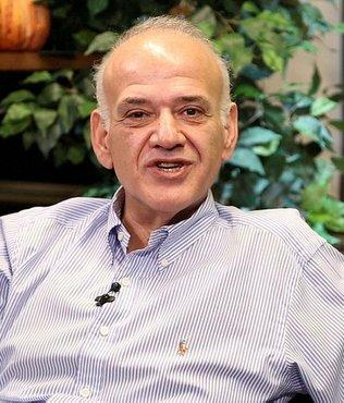 "Ahmet Çakar'dan flaş Galatasaray iddiası: ""Sonuncu olur..."""