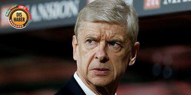 Arsene Wenger'in yeni işi belli oldu