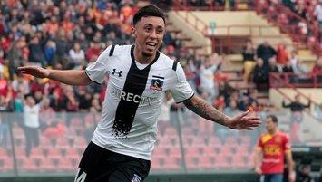 Martin Rodriguez Süper Lig ekibine imzayı atıyor!