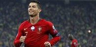 Ronaldo'dan 700'üncü gol