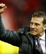Schalke 04'e genç teknik direktör