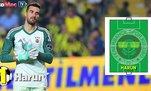 Fenerbahçe'nin Zenit karşısındaki ilk 11'i