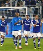 Cimbom'un rakibi Schalke 04 kazanamıyor!