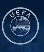 UEFA'dan Deniz Dilan Gökçek İşcan'a görev
