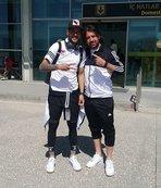 Elazığspor 20 futbolcuyla Bolu'ya gitti
