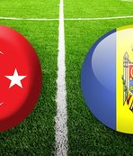 Moldova maçı öncesi şok! Kadroya alınmadı....