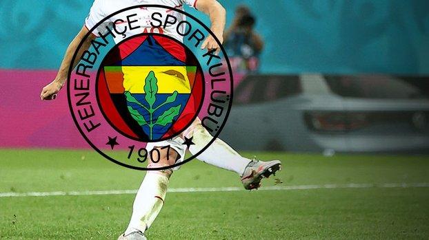 Son dakika Fenerbahçe transfer haberleri: Mario Gavranovic transferde açık kapı bıraktı!