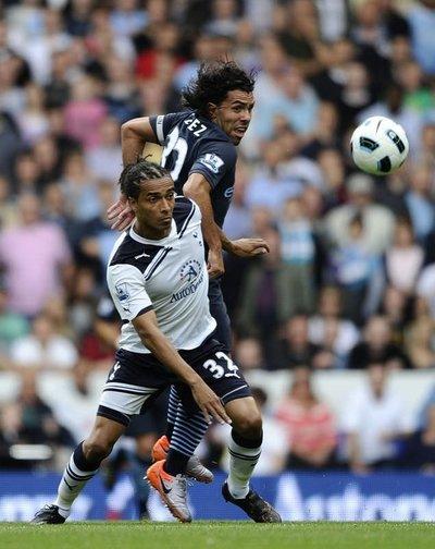 Tottenham - Manchester City (Premier Lig)
