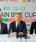 Bisiklet Kupası yarışları başlıyor