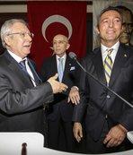 """Fenerbahçe ile ilgili flaş sözler! """"Aziz Yıldırım seçilseydi..."""""""