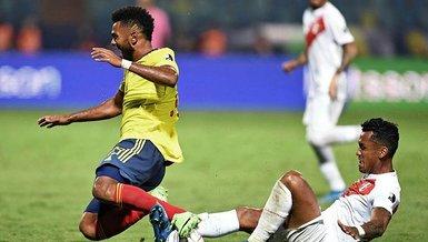 Peru kazandı