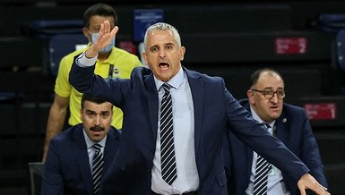 Fenerbahçe Beko'nun konuğu ASVEL
