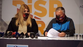 Kayserispor Petrescu ile imzaladı!