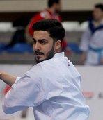 Veteranlar Karate Şampiyonası sona erdi