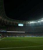 UEFA'dan soruşturma