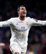 Real Madrid, Ronaldo'ya güveniyor