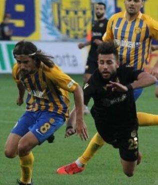 MKE Ankaragücü - BTC Türk Yeni Malatyaspor maçının ardından