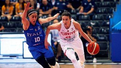 Türkiye Kadınlar EuroBasket 2021 Elemeleri'nde iki gruba ev sahipliği yapacak