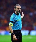 Süper Lig'de 18. haftanın hakemleri açıklandı!