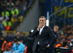 Fenerbahçe yönetiminden Ersun Yanal'a net mesaj!