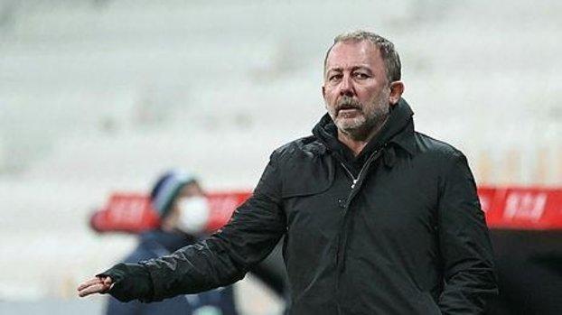 Beşiktaşlı isimden Sergen Yalçın'a flaş sözler! Oynamak istemiyorum #