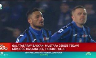 Fenerbahçe Palomino'yu gündemine aldı
