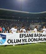 Erzurum'un 17 yıllık hasreti bitti