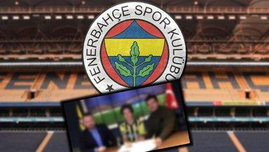 Fenerbahçe Arda Güler ile 2.5 yıllık sözleşme imzaladı!