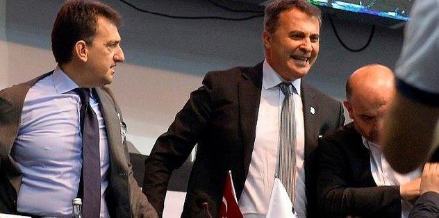 Fikret Orman'dan istifa açıklaması