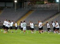 İşte Beşiktaş'ın LASK Linz maçı muhtemel 11'i