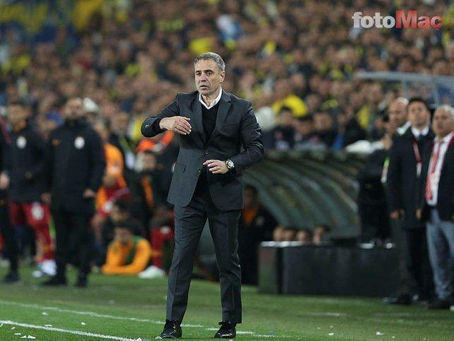 Dirk Kuyt yıldız ismi Fenerbahçe'ye getiriyor!