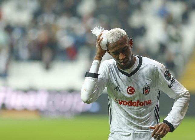 Fenerbahçe'den Talisca bombası!