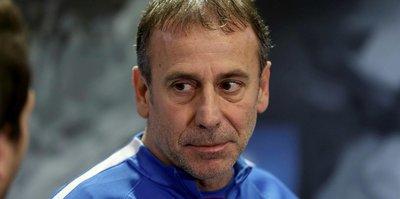 Abdullah Avcı: Umarım Galatasaray maçında emeğimizin karşılığını alırız