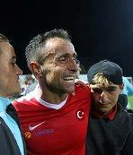 Gazi Çakmak, şampiyonluk golünü attı