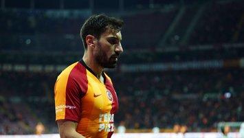 Transferde flaş gelişme! Galatasaraylı iki isim...